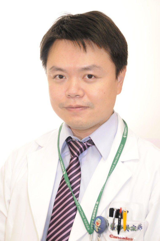 彰化秀傳醫院小兒科主任 吳宗樺醫師 圖/秀傳醫院 提供