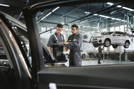 2020 BMW歲末健診活動 原廠零件68折起