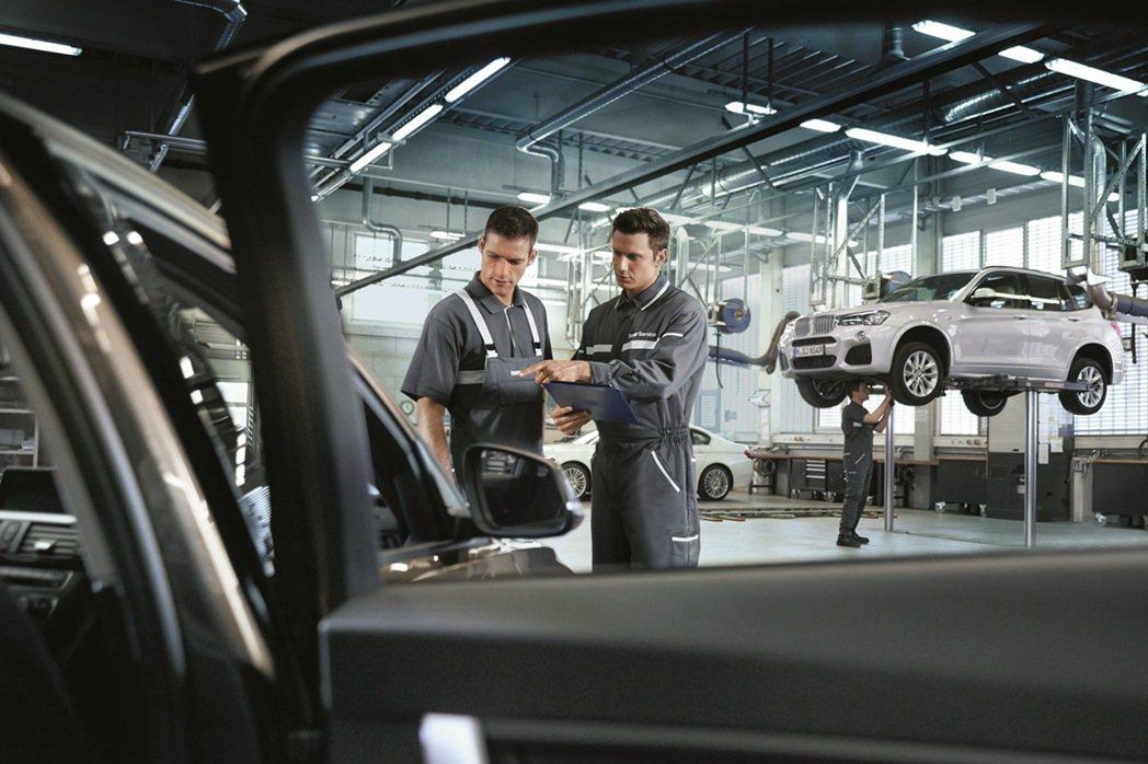 自12月1日至12月31日前預約回廠,除享六大項免費車輛檢查外,超過800項原廠...
