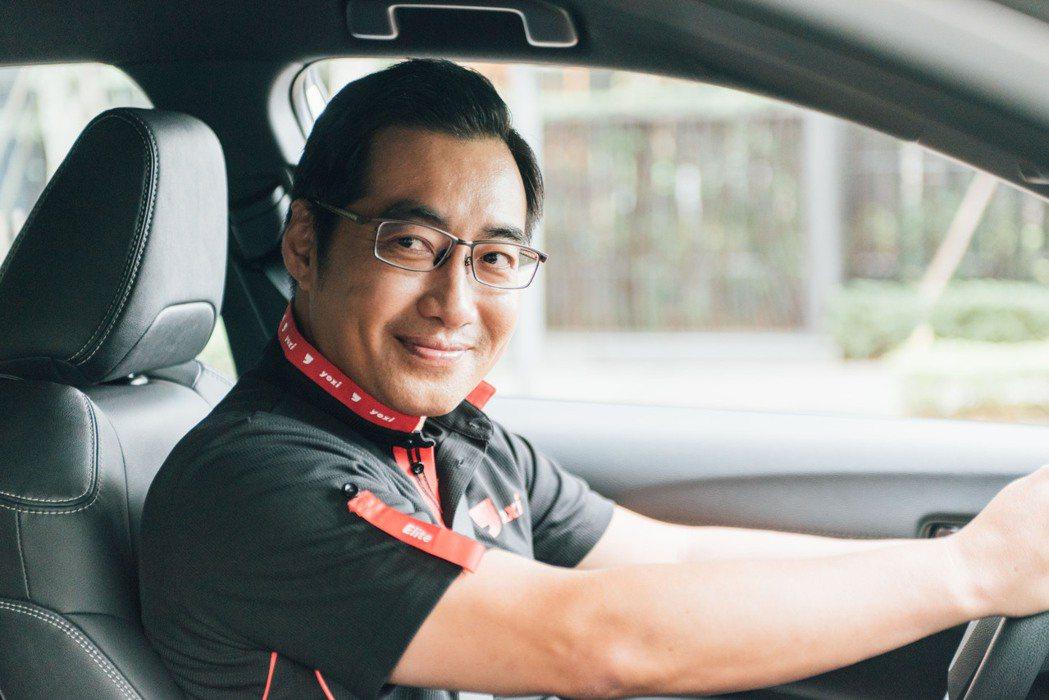 yoxi的持續優化就是對這些選擇購買TOYOTA車款並加入yoxi車隊的司機,最...