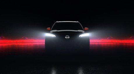 說不定會有e-POWER增程電動系統? 小改款美規Nissan Kicks下周揭曉!