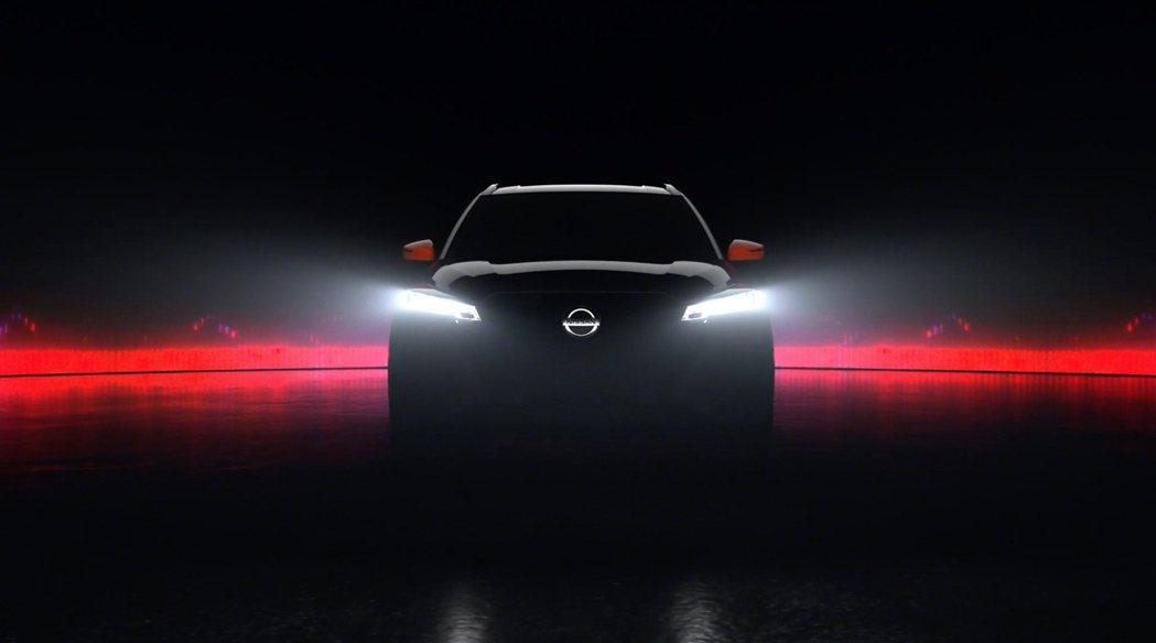 Nissan USA預告小改款美規Kicks將在8日正式登場。 摘自Nissan