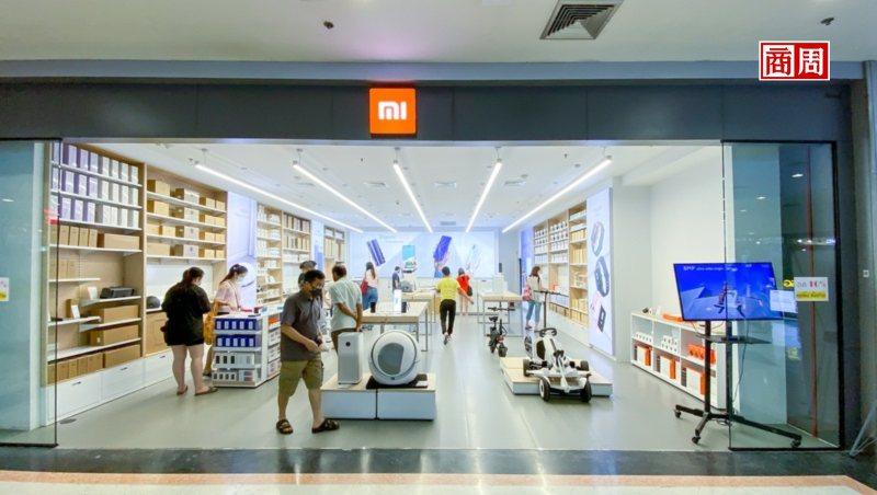 身為中國品牌進入印度的「第一人」,小米自從3年前奪下市占率第1後,迄今依舊維持霸主地位。(來源.Dreamstime)