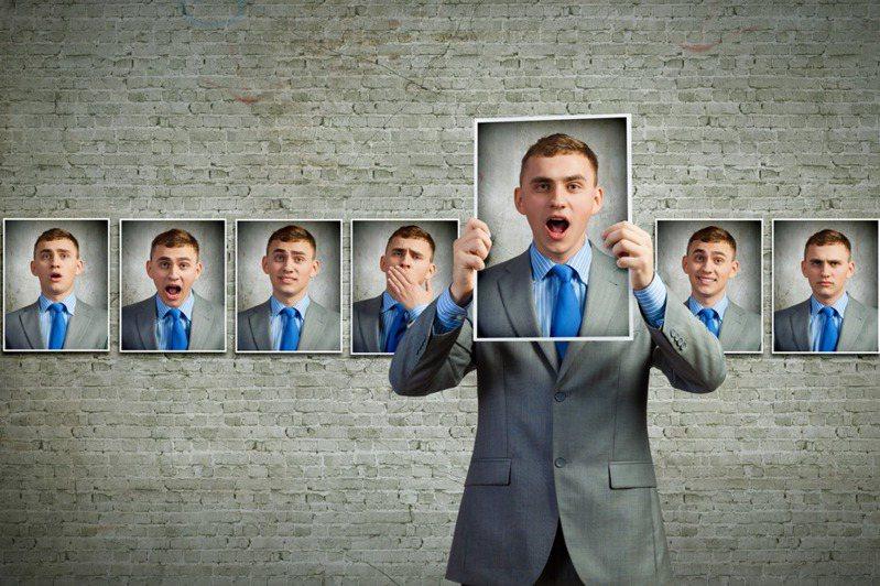 你會因為自己的個性得利嗎?透過心理測驗就能分析。圖片來源/ingimage