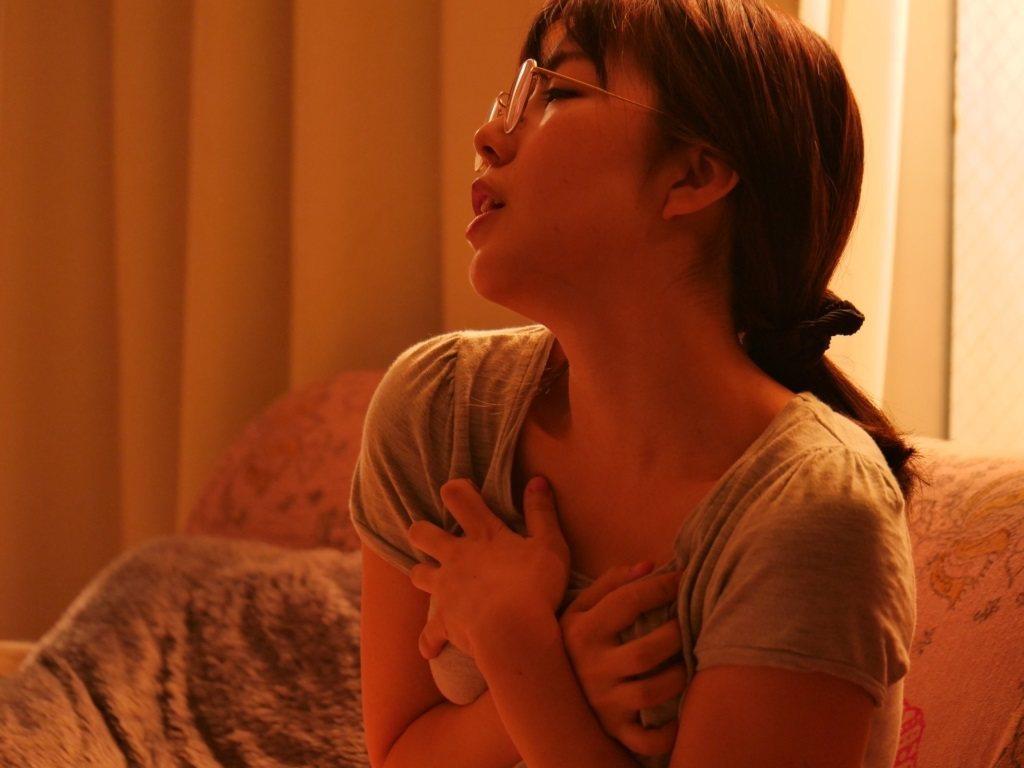 「春情蕩漾」12月18日在台上映。圖/暗光鳥提供
