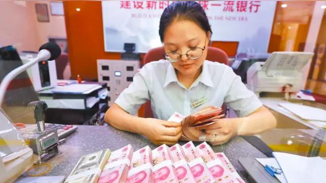 大陸2020年地方債發行規模預估達人民幣6.5兆元,將創歷年新高紀錄。中新社
