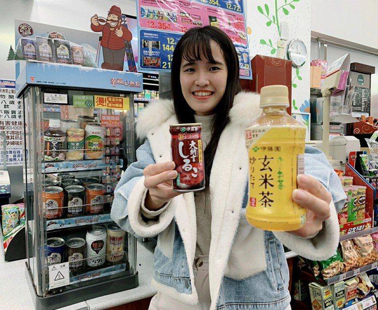 萊爾富12月15日前推出溫罐商品任選第2件6折。圖/萊爾富提供
