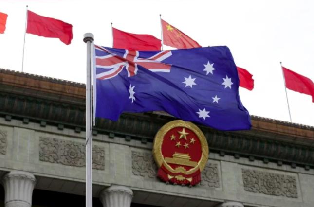中、澳貿易關係緊繃,今年5月,大陸對澳洲大麥課徵80.5%的反傾銷及反補貼關稅。...