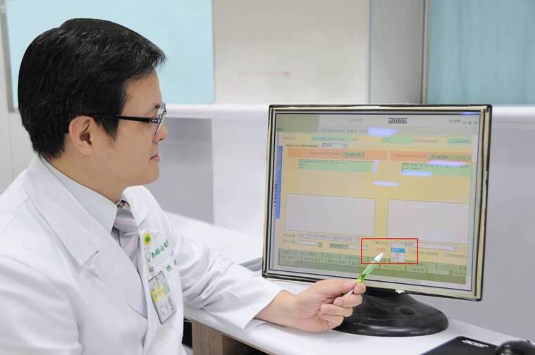 國泰醫院急診導入智敗血症智慧決策作業系統,四年來敗血症死亡率從18.5%降至5....