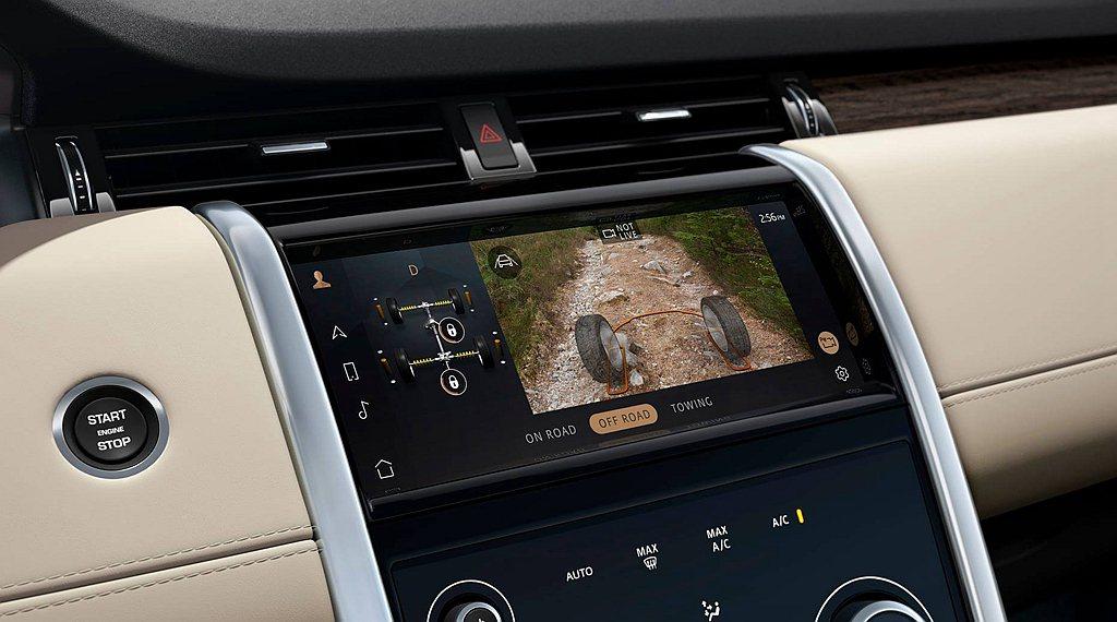2021年式Land Rover Range Rover Evoque、Disc...