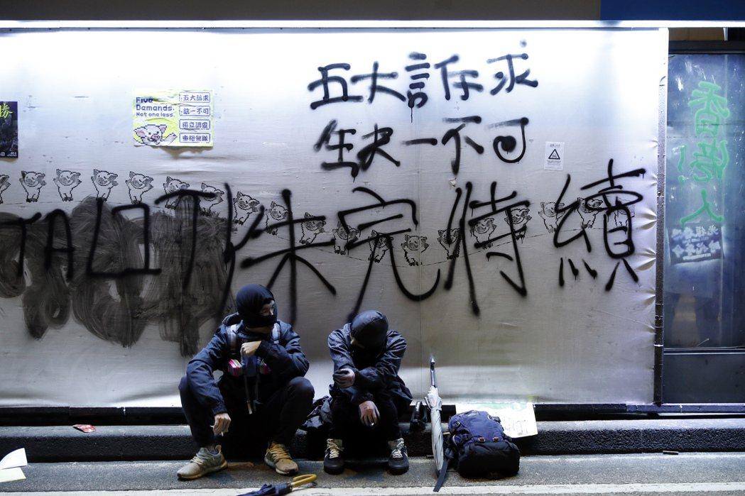 香港通識科內容共有六大主題,在8月公布的審訂方針中指出,其中「今日香港」主題的內...