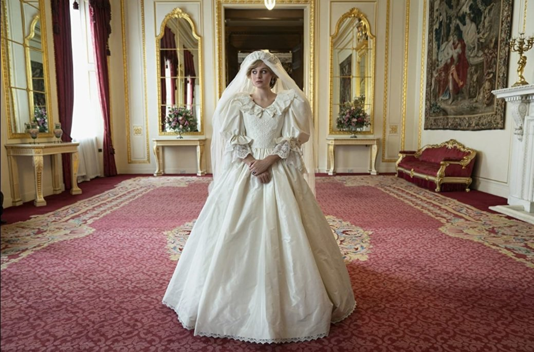 「王冠」。圖/擷自IMDb