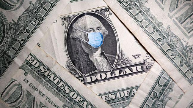 新冠肺炎疫苗試驗佳音頻傳,經濟復甦展望露曙光,美元匯率隨之回軟,若美元持續走貶,...
