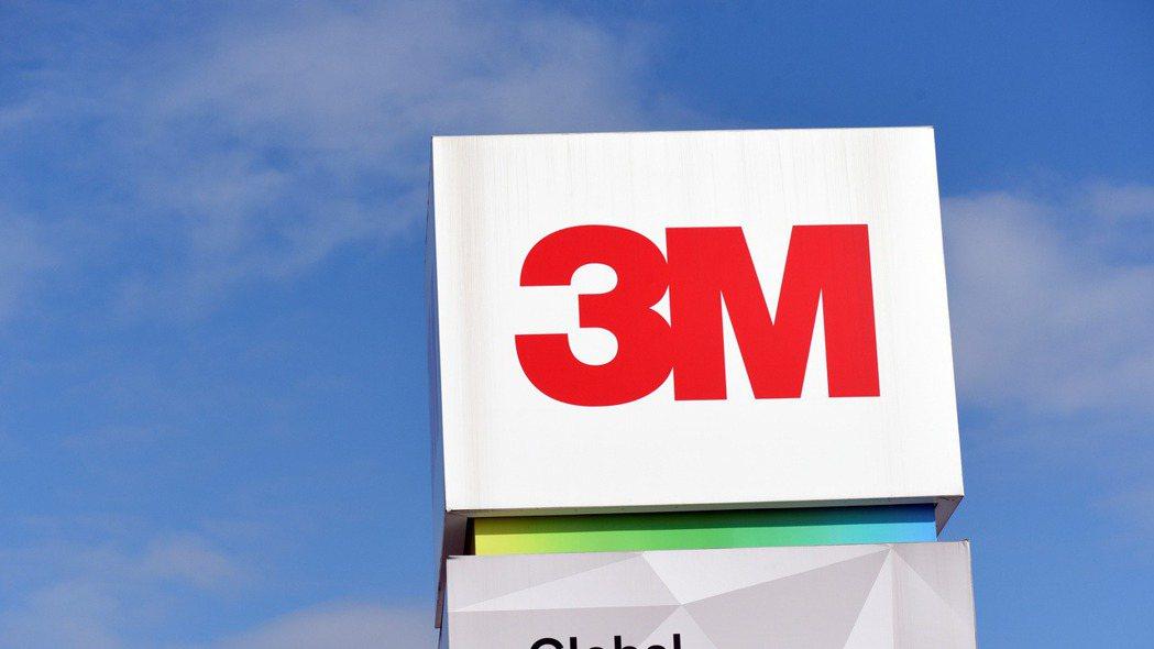3M計劃裁員全球2,900人。路透