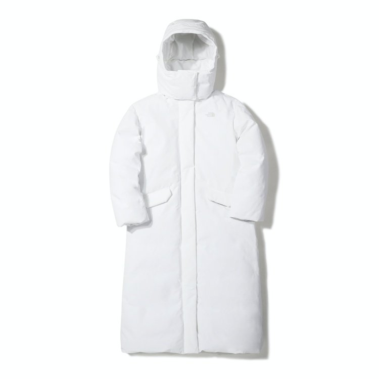 The North Face Urban Exploration羽絨Parka大...
