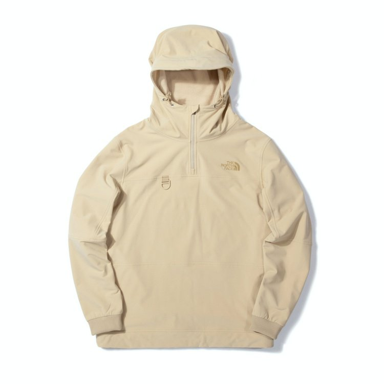 The North Face Urban Exploration連帽上衣6,88...