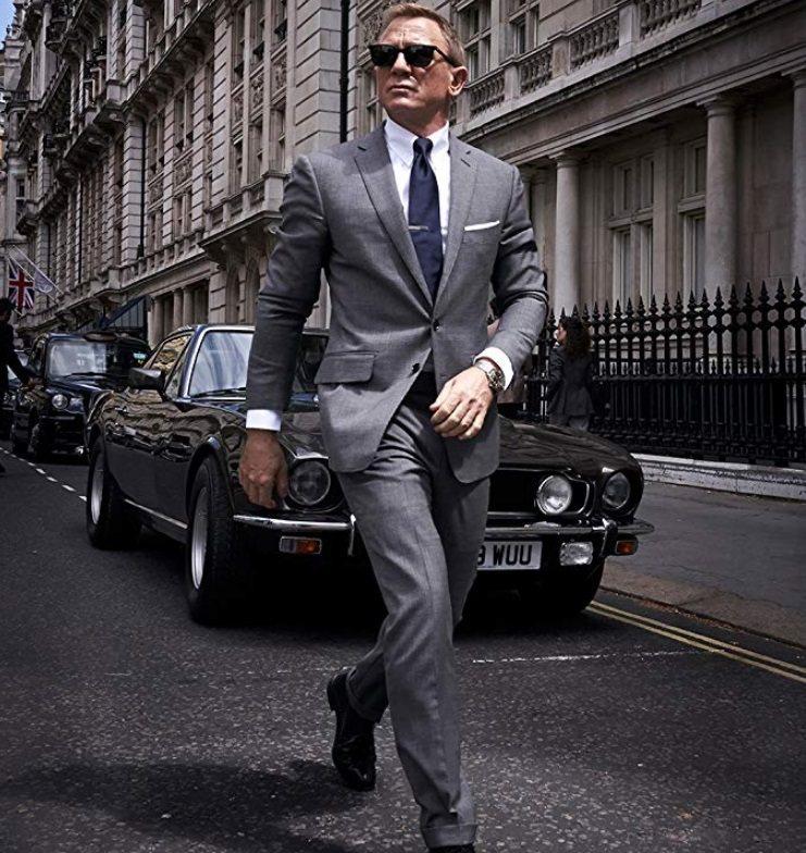 「007 生死交戰」上映檔期已延了一整年,現又有再延的風聲。圖/摘自imdb