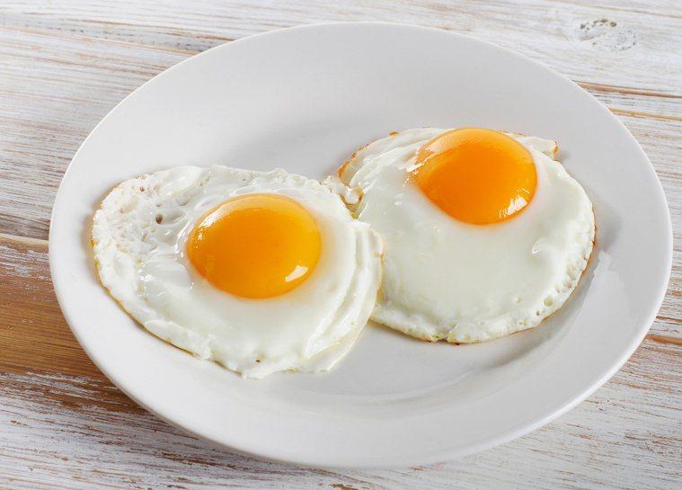 雞蛋 圖/123RF