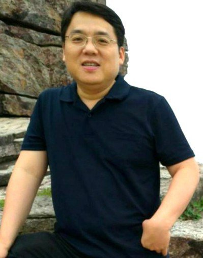 「777遺囑」App創辦人、律師劉韋德。劉韋德/提供