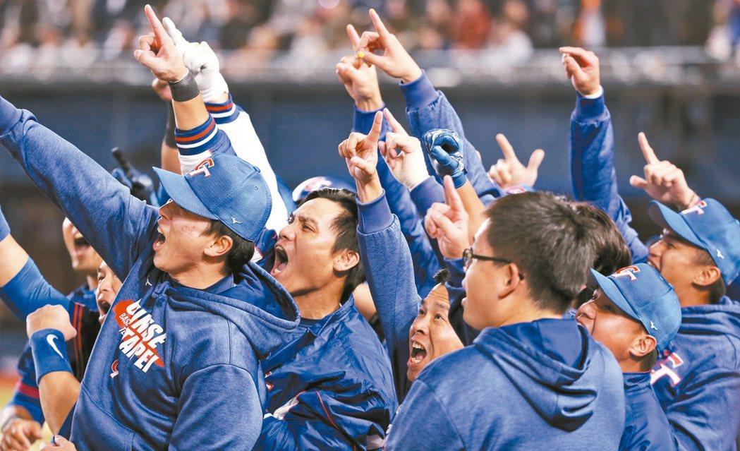 不考慮新冠肺炎疫情的影響下,東京奧運棒球6搶1資格賽,可望在明年6月14日於台中