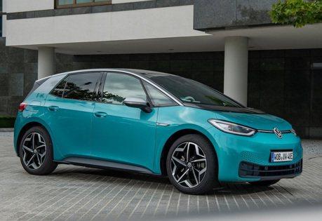該來的總會來! 歐洲電氣化車款8月銷量首度超越柴油車