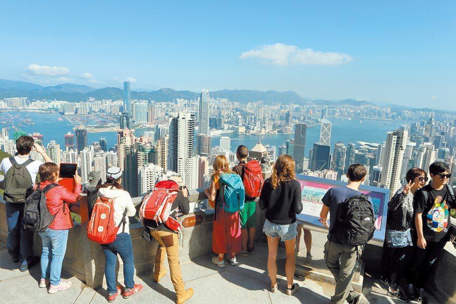 香港證監會計畫於2022年第1季前,在港股全面推行場內交易實名制。新華社資料照片
