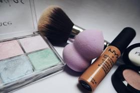 冬天脫妝、浮粉超嚴重! 乾燥肌化妝必學4招超完美訣竅