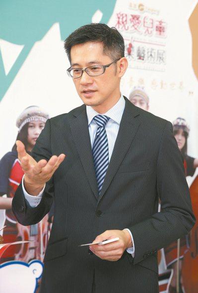 遠雄董事長趙文嘉。(本報系資料庫)