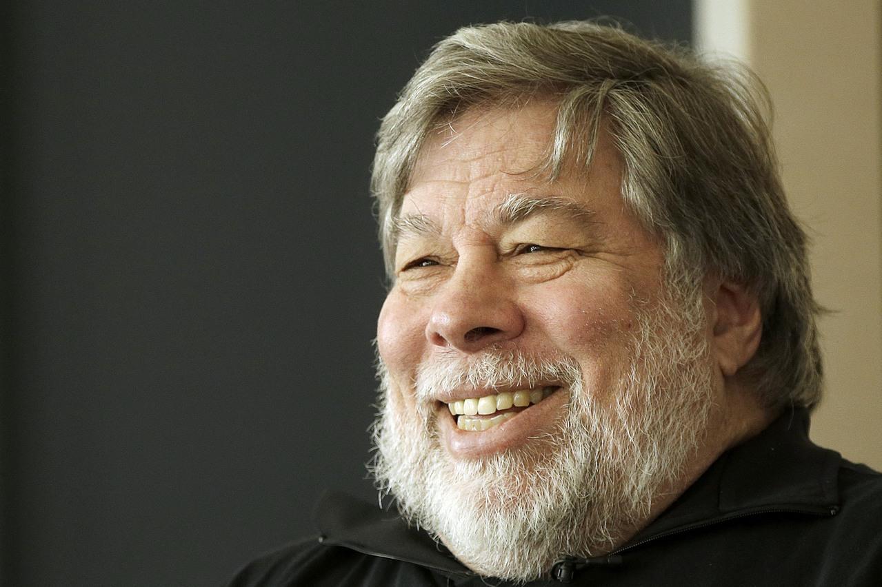和賈伯斯共同創辦蘋果45年後 他又創了另一家新公司