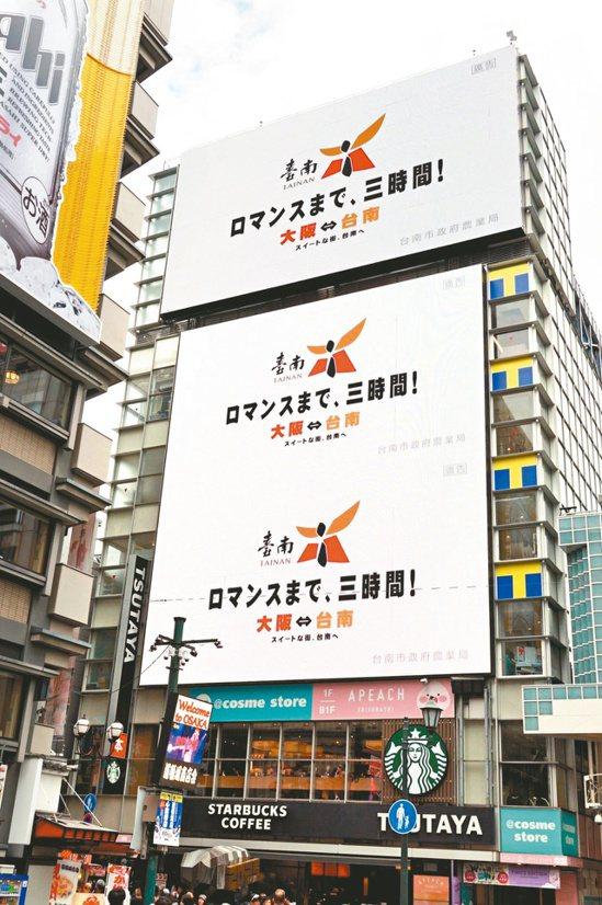 大阪房市相較台北市,具有總價低、出租率高等優勢。(本報系資料庫)