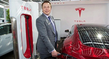 Tesla創辦人Elon Musk竟從加州搬到德州 隱藏了什麼訊息?