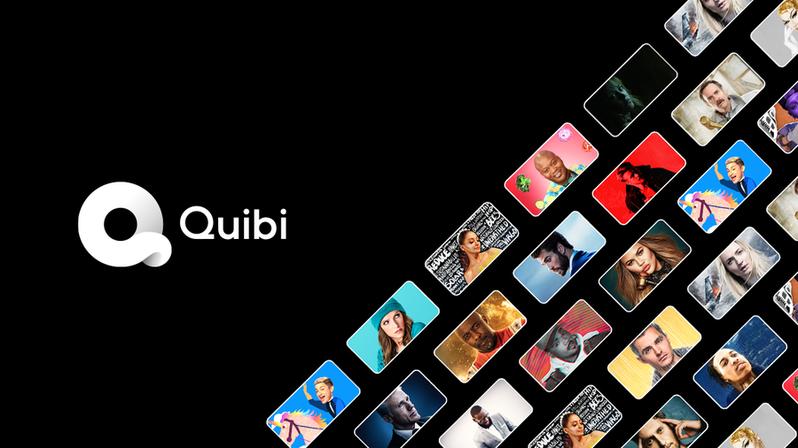 含著金湯匙出生的串流影片平台Quibi,因為決策的各種錯誤,短短半年就夭折。(photo from Quibi ANZ臉書粉專)