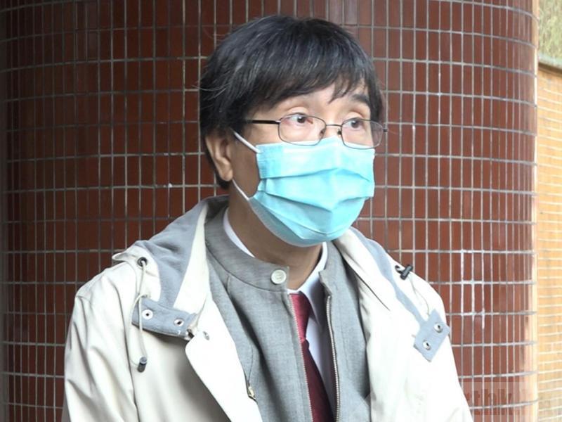 港專家袁國勇稱第4波疫情是意料之中個案追蹤效率低| 全球疫情大流行| 要聞| 聯合新聞網