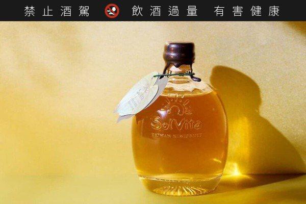 純台製!台灣首支黃金奇異果酒2021年限量預購開跑