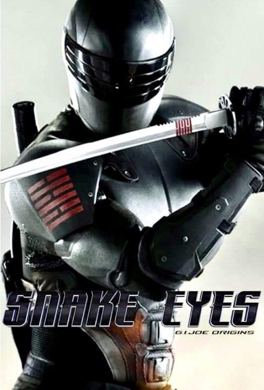 「特種部隊 : 蛇眼之戰」是明年將上映的動作大片。圖/摘自imdb