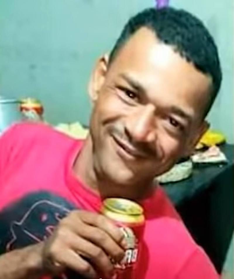 33岁的父亲费雷拉惨死女儿刀下。(Youtube影片截图)(photo:UDN)