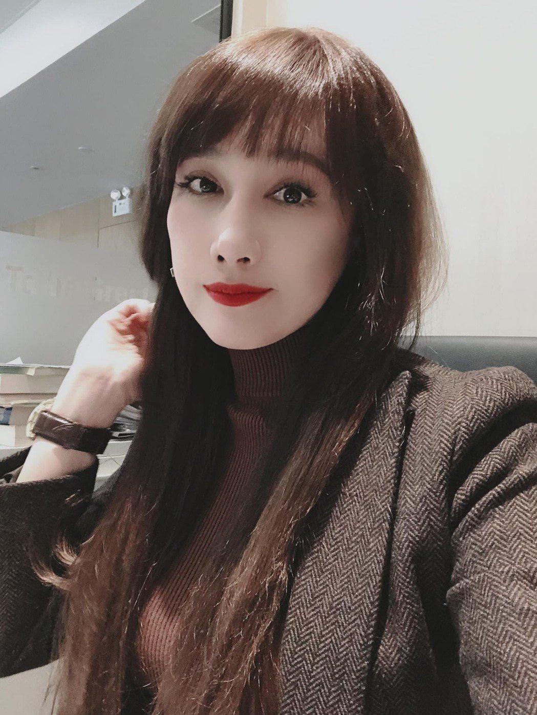圖/擷自陳子璇臉書