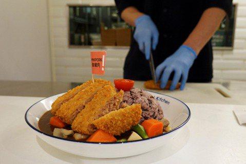 陳嘉銘/肉食口感的「新豬肉」上市,我們是否需要新素食倫理?