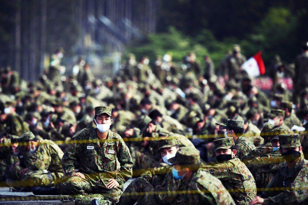 北海道廳與旭川市政府,7日也正式向日本自衛隊提出「救命請求」,希望由自衛隊緊急派...