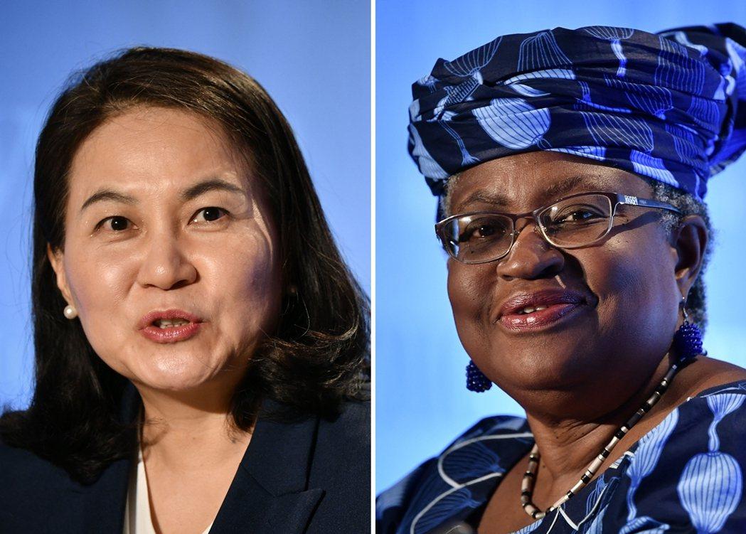 11月底,根據媒體報導,有意角逐WTO總幹事寶座的韓國高官俞明希(Yoo Myu...