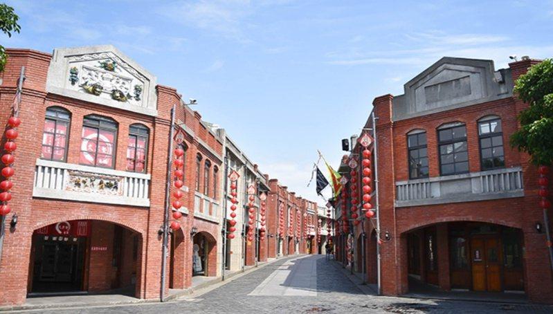 宜蘭傳藝中心年末優惠,雙12到年底「門票只要50元」。  圖/宜蘭傳藝中心