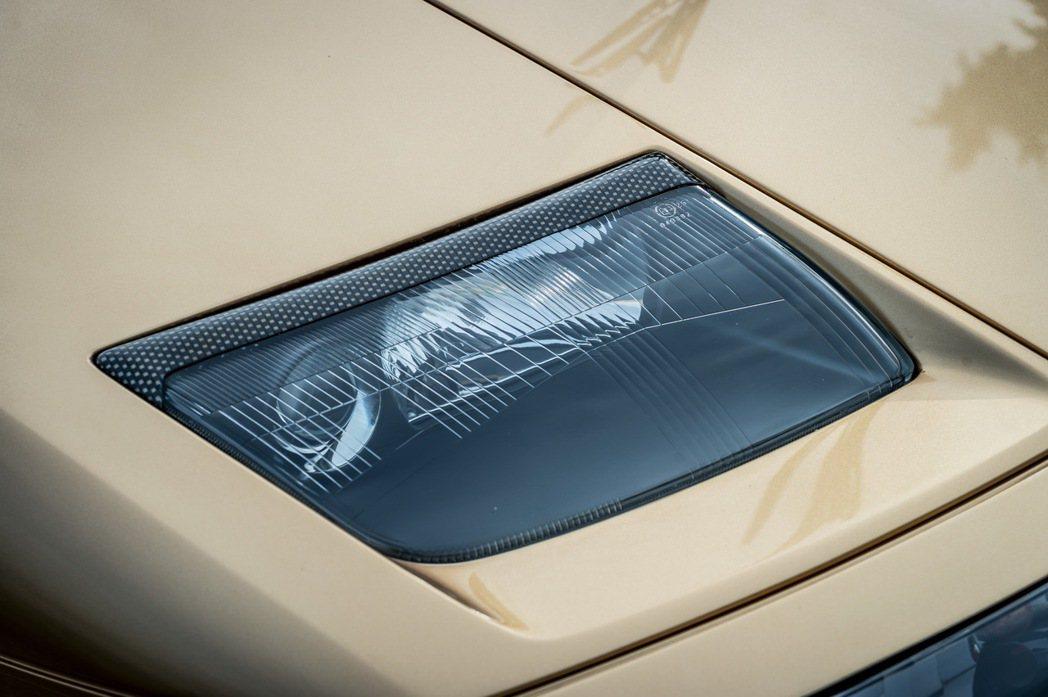 Lamborghini Diablo。 圖/Lamborghini提供