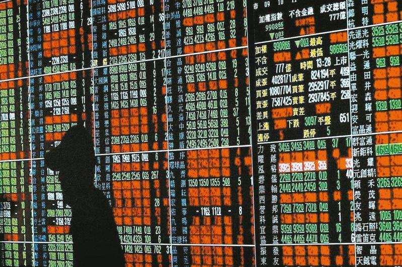 網友表示,太太因為玩股票當沖,半年來已經虧損約12萬,但仍沒有要停手的意思,很怕她把積蓄都賠光。 本報資料照片