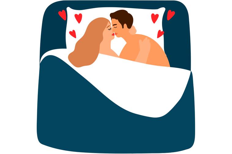 性愛,其實分成兩個部分,一是包括親吻、撫摸、挑逗的前戲,二是男女性器相接的性交。...