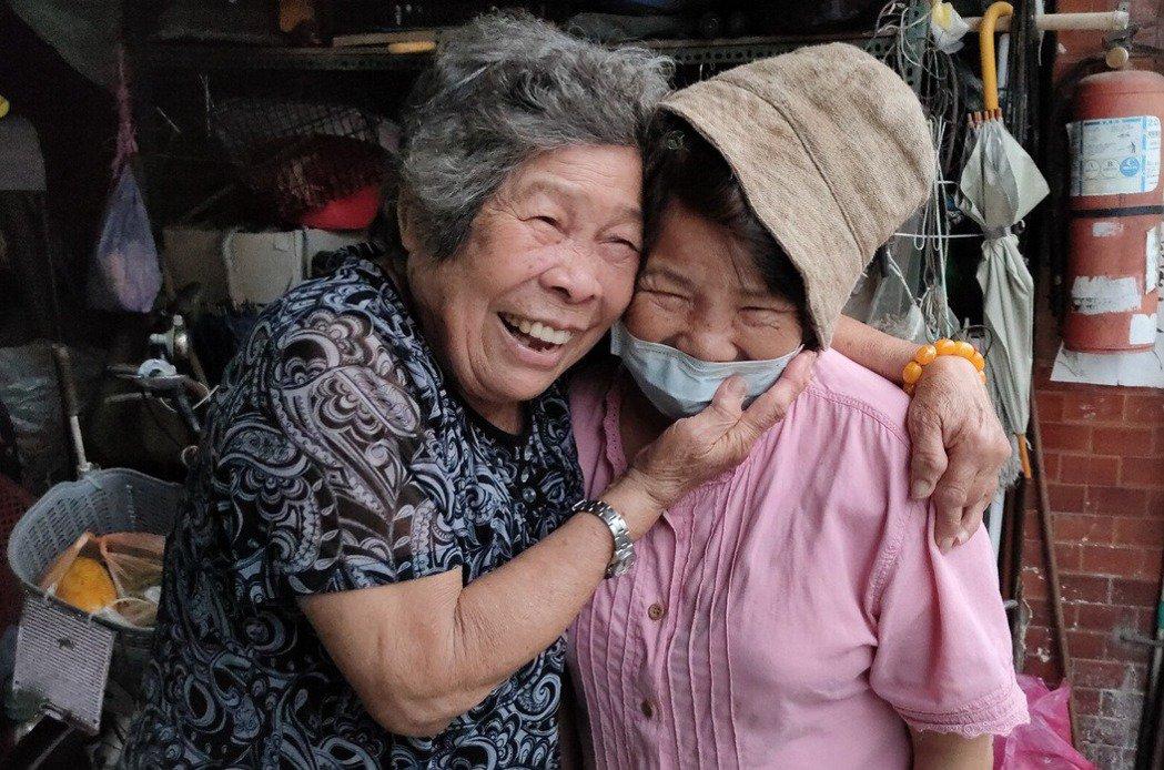「居住鄉村的孤獨與寂寞」提到這樣的話題,多數人想像的是農村的高齡者。 圖/豐田移...