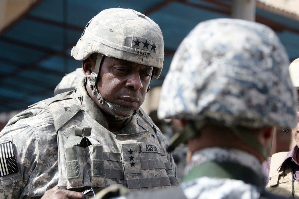 待位中的美國準總統當選人拜登,7日晚間傳已作出重大人事決策,擬提名退役不久的陸軍...