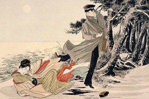 《金色夜叉》的台灣之旅(上):男性復仇小說,何以成日本文學名著?