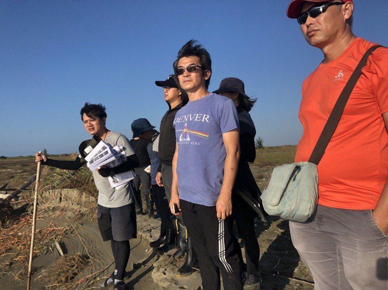 魏德聖打造「臺灣三部曲」是他籌備20年的嘔心瀝血之作。圖/米倉影業提供