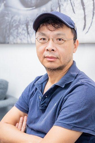 動見科技執行長周俊廷。圖/動見科技