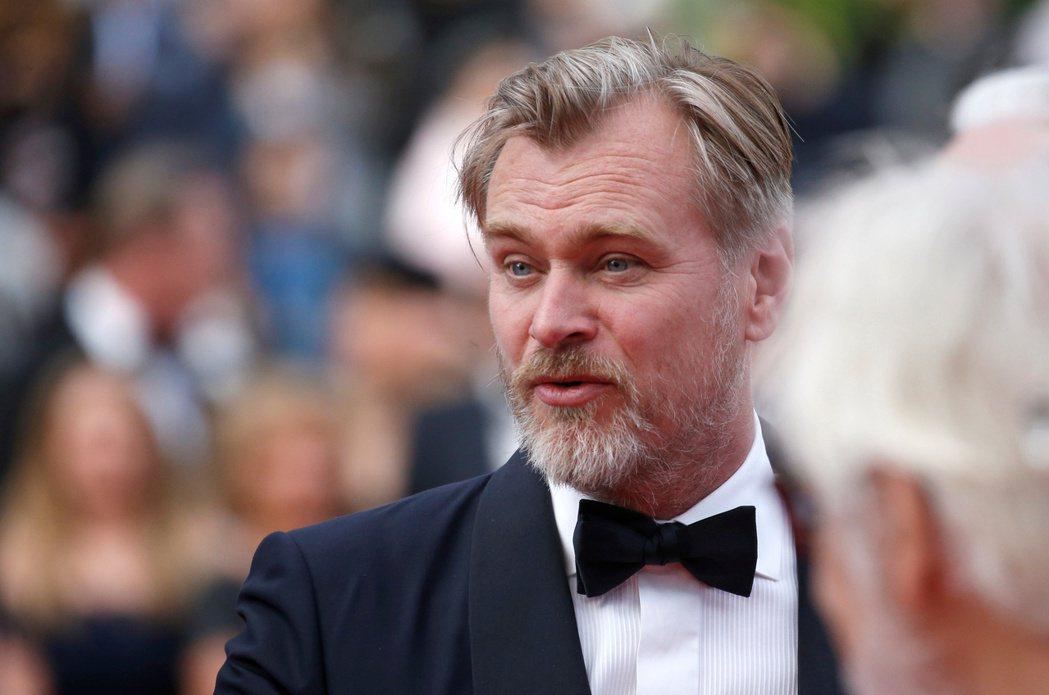 克里斯多夫諾蘭對電影公司新片戲院、串流同部推出的方式嚴詞批評。圖/路透資料照片
